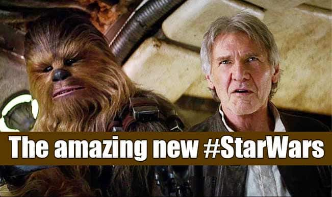 Star Wars Force Awakens Official Teaser #2 will blow your mind!