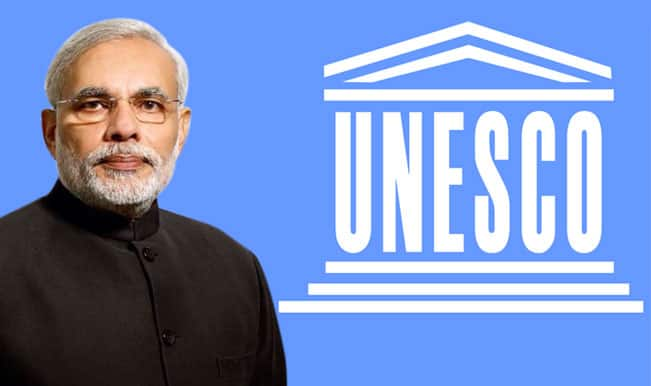PM Narendra Modi Speech at UNESCO in France: Watch Live streaming of PM's address in Paris