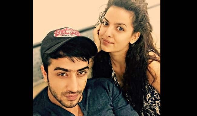Are Bigg Boss 8 lovers Natasa Stankovic and Aly Goni back together?