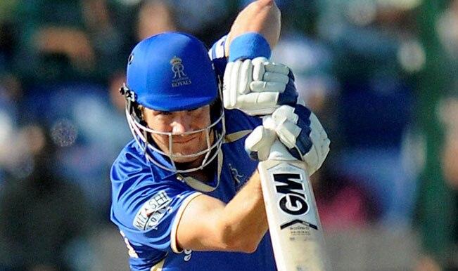 आईपीएल-8 : राजस्थान रॉयल्स ने किंग्स इलेवन को 26 रनों से हराया