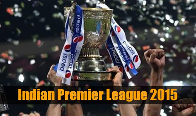 Ipl 8 Schedule : Latest News, Videos and Photos on Ipl 8