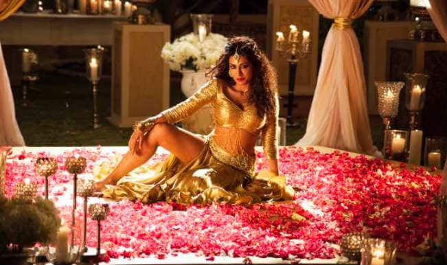 Gabbar Is Back song Aao Raja: Chitrangada Singh sizzles in the hottest track of the year!