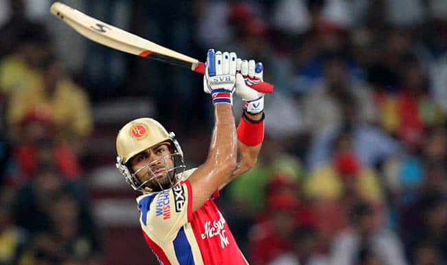 Kolkata Knight Riders vs Royal Challengers Bangalore, IPL 2015: Watch Free Live Streaming and Telecast of KKR vs SRH on Star Sports Online
