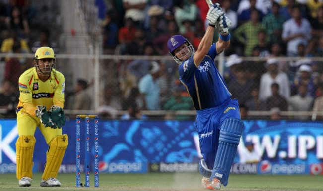 Rajasthan Royals vs Chennai Super Kings Cricket Highlights: Watch RR vs CSK IPL 2015 Full Video Highlights