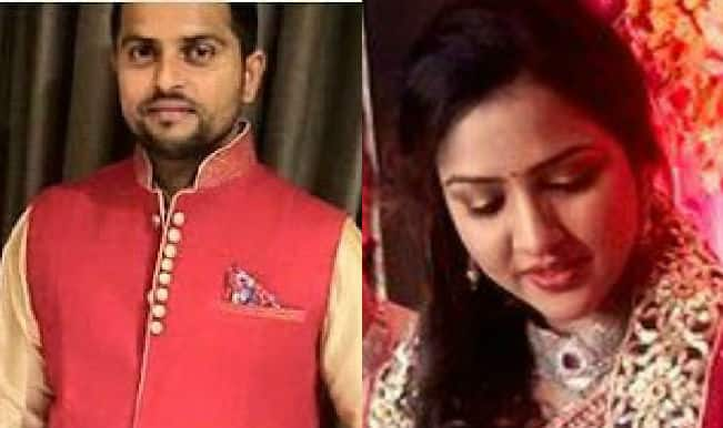 Suresh Raina Priyanka Chaudhary Pre Wedding Video All You Need To Know About The Fairytale Marriage