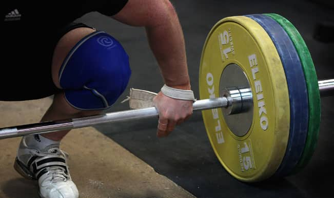 Indian Weighlifting Federation suspend 21 lifters for doping
