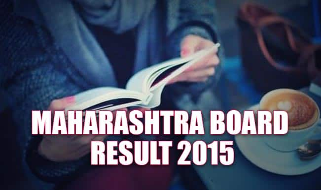 Mahresult.nic.in MSBSHSE 12th Maharashtra State Board HSC results 2015: Maharashtra State Board of Higher Secondary Education results to be declared today at 1.00 pm online