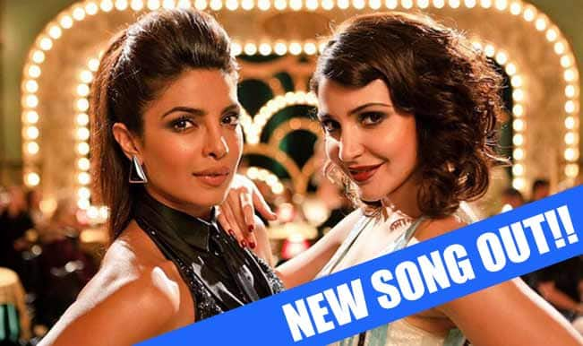 Dil Dhadakne Do song Girls Like To Swing: Anushka Sharma and Priyanka Chopra sway with elegance