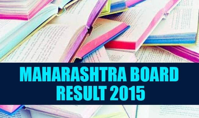 Mahresult.nic.in HSE 12th Maharashtra State Board Results 2015 Declared: Check merit list of Maharashtra Board HSC 12th (XII) online