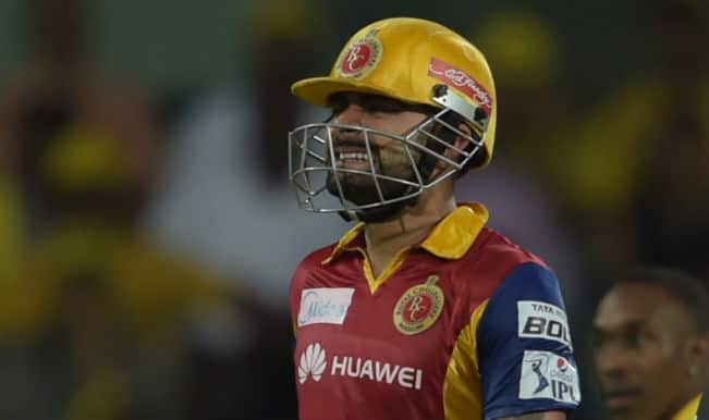 Virat Kohli OUT! CSK vs RCB IPL 2015 Qualifier 2: Watch Video highlights of Fall of Wicket