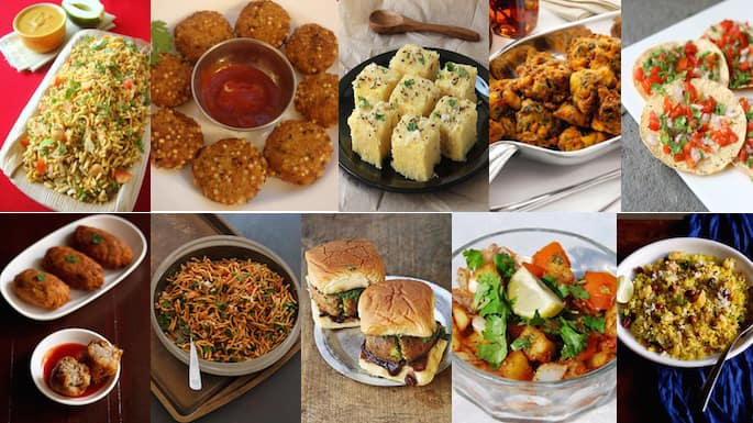 10 Quick Must-Try Indian Snack Recipes