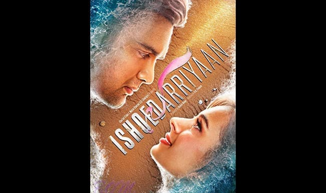 Ishqedarriyaan movie review – An oft-seen love story