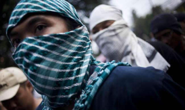 सीरिया में 170 आईएस आतंकवादी ढेर