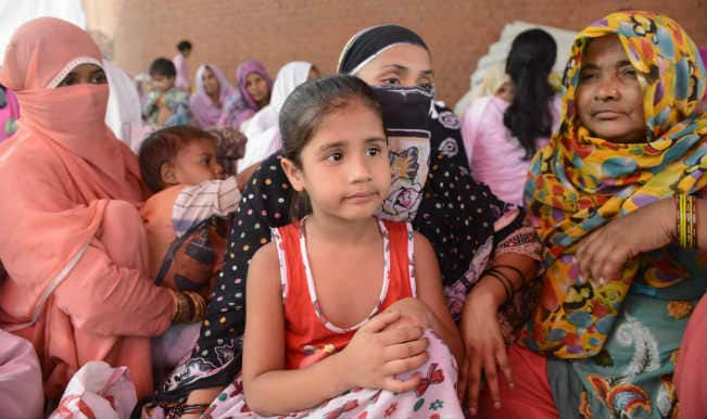 National Commission for Minorities report: Ballabhgarh riot victims blame local SHO