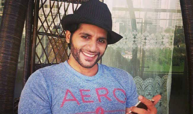 Karanvir Bohra eyes production