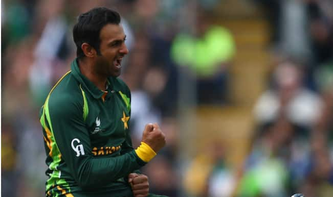 Shoaib Malik, Mohammad Sami included in Pakistan squad for T20s against Zimbabwe