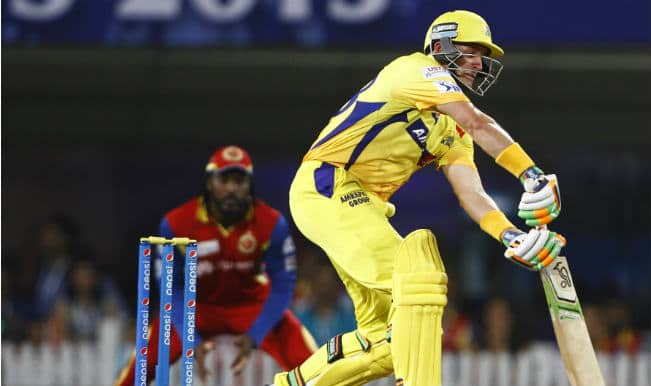 Chennai Super Kings vs Royal Challengers Bangalore Cricket Highlights: Watch CSK vs RCB IPL 2015 Full Video Highlights