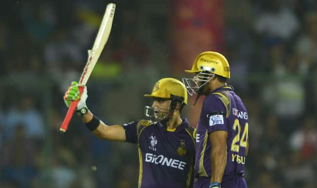 Rajasthan Royals vs Kolkata Knight Riders, IPL 2015: Watch Free Live Streaming and Telecast of RR vs KKR on Star Sports Online