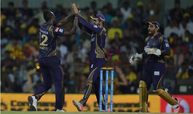आईपीएल 2015 : घरेलु मैदान में लगातार चौथी जीत दर्ज करने उतरेगी नाइट राइडर्स की टीम