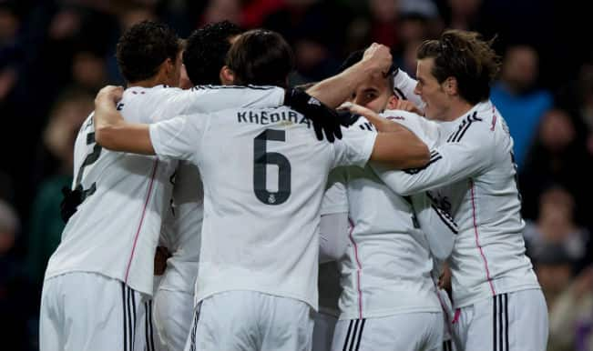 Real Madrid players auction off used gear for Sami Khedira Foundation