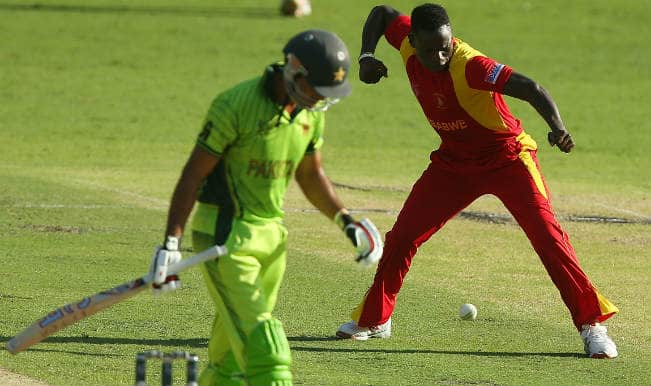 Zimbabwe call off Pakistan tour after Karachi terrorist attack