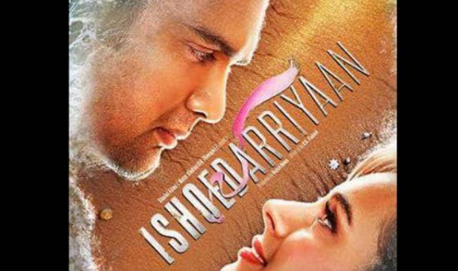 Ishqedarriyaan release pushed to May 29
