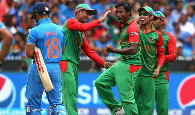 Bangladesh vs India 2015 Star Sports TVC: Bachche Ab Bachche Nahi Rahein, BAN to challenge mighty Indian team!