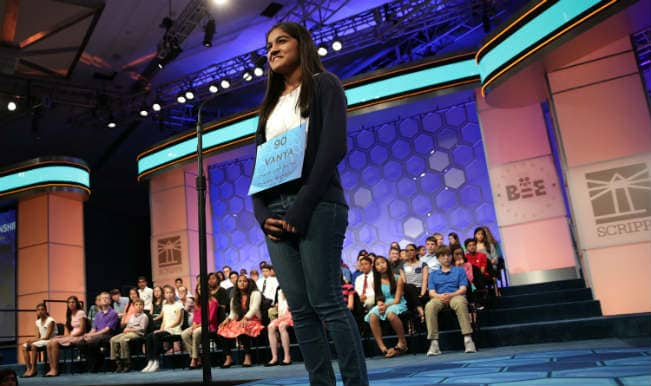 Scripps National Spelling Bee 2015 – Last Few Minutes