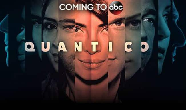 Priyanka Chopra in search of truth in Quantico trailer