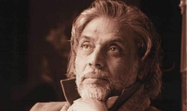 Umrao Jaan director Muzaffar Ali wraps up Jaanisaar