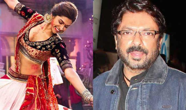 Deepika Padukone shares beautiful actor-director bond with Sanjay Leela Bhansali