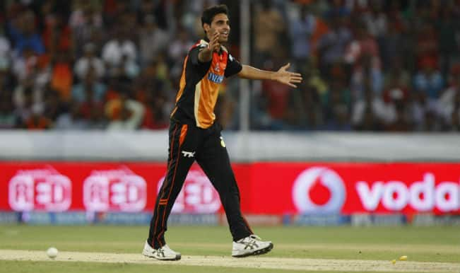 Sunrisers Hyderabad vs Kings XI Punjab, IPL 2015, Match 48: David Warner, Bhuvneshwar Kumar among key players to watch out for in SRH vs KXIP clash