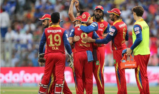 Mumbai Indians vs Royal Challengers Bangalore Cricket Highlights: Watch MI vs RCB, IPL 2015 Full Video Highlights