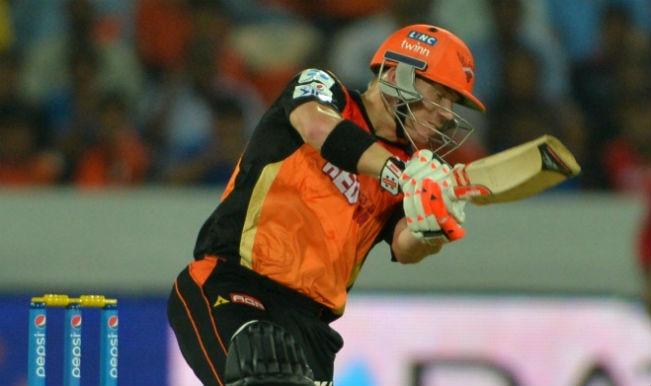Sunrisers Hyderabad vs Kings XI Punjab Cricket Highlights: Watch SRH vs KXIP, IPL 2015 Full Video Highlights