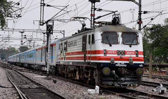 Centre planning bullet trains when people travel like 'cattle'