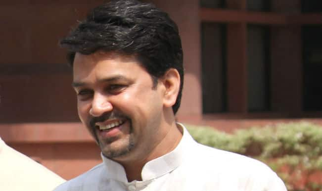 Second round of talks between BCCI and PCB in coming weeks: Anurag Thakur