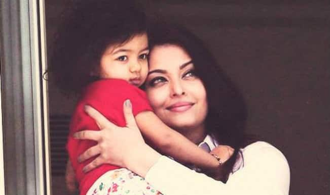 Cannes 2015: Aishwarya Rai Bachchan reveals secrets about daughter Aaradhya!