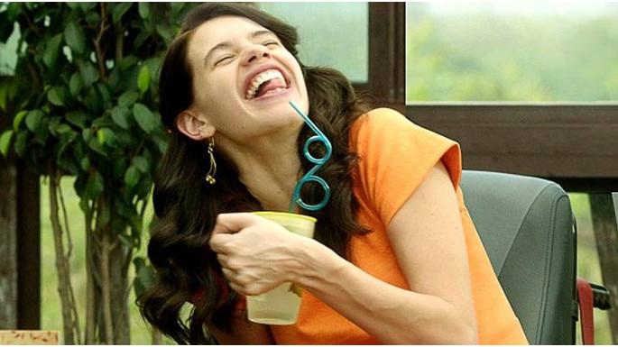 Kalki Koechlin's Margarita with a Straw goes international