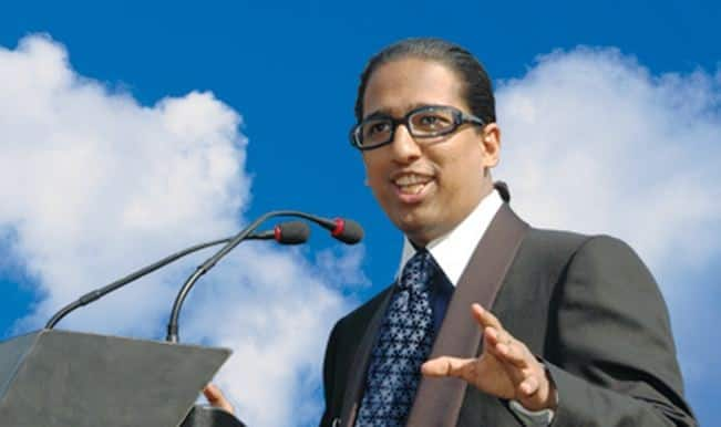 FIR filed against IIPM founder Arindam Chaudhuri on UGC complaint