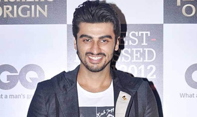 Arjun Kapoor gets 1.1 million Twitter followers