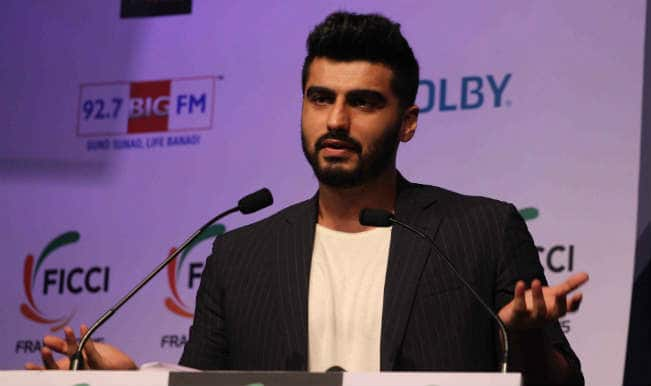3 Years Of Arjun Kapoor: The Ishaqzaade actor talks about his journey in film world