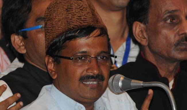 Arvind Kejriwal writes to Narendra Modi over tussle with Lt Governor Najeeb Jung
