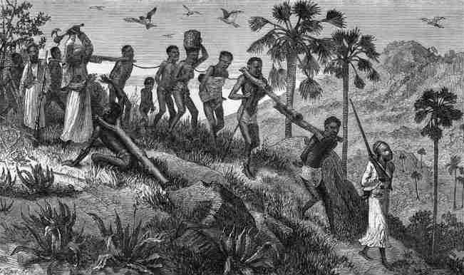 All you need to know about slavery: Top 5 facts that you must know!