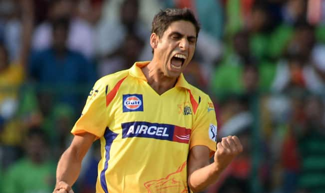 CSK's Ashish Nehra: People noticing me more as I am 36 and performing