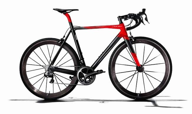 Audi bicycle or Honda City: Which would you buy for Rs 12 lakh?