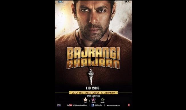 """Bajrangi Bhaijaan"" to release in Pakistan with cuts"