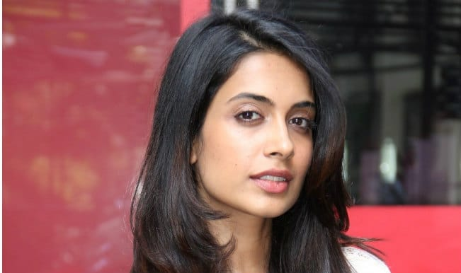 Sarah Jane Dias packs her bags for Cannes 2015