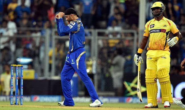 CSK coach Stephen Fleming: Two balls from Harbhajan Singh changed the game