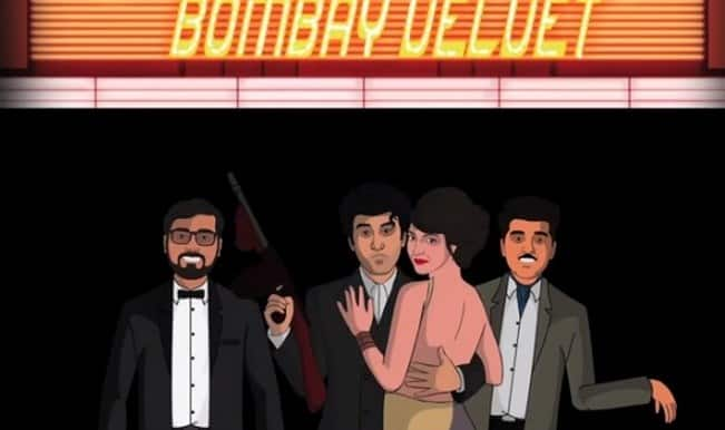 Bombay Velvet spoof by Shudh Desi Endings makes fun of Karan Johar's sexuality (Video)