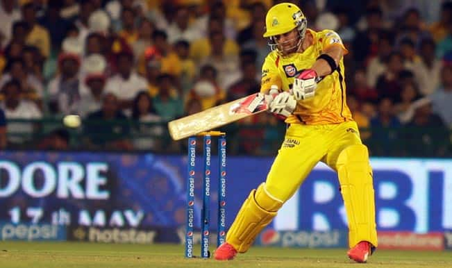 IPL 2015: Brendon McCullum's absence will have huge impact for Chennai Super Kings claims Stephen Fleming